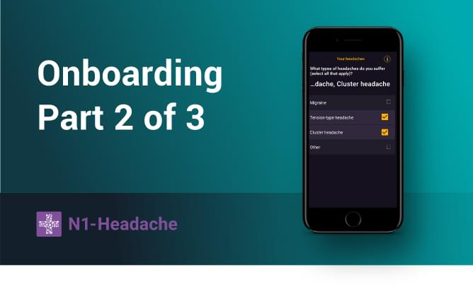 Onboarding Part 2 of 3